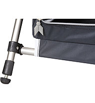 Brunner Razor Ultralight LS - Campingmöbel, Grey