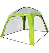 Brunner Sidewall Set Aquamar - Tenda da spiaggia, Green