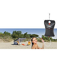 Brunner Solar PHF - doccia da campeggio, Black