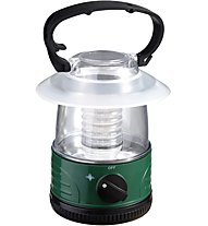 Brunner Sombrero LED - Campinglaterne, Green