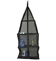 Brunner Spider Campingregal, Black