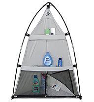 Brunner Spike - mobile da campeggio, Grey
