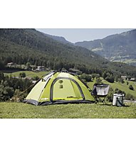 Brunner Strato 2 Automatic - Campingzelt, Green/Grey