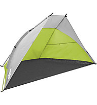 Brunner Tonga - tenda da spiaggia, Grey/Green