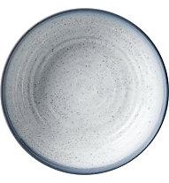 Brunner Tuscany 30 cm - stoviglie, Blue/White