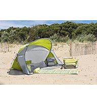 Brunner Umbra - tenda da spiaggia, Green