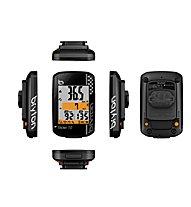 Bryton Rider 10E - Bikecomputer GPS, Black