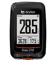 Bryton Rider 310 E, Black