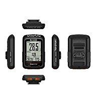 Bryton Rider 410E - Radcomputer GPS, Black