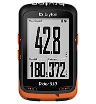 Bryton Rider 530 GPS-Radcomputer, Black