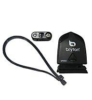 Bryton Geschwindigkeitssensor ANT+, Black