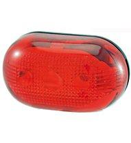 bta Globe 5 red LED - Rücklicht, Red
