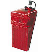 """bta """"Lusso"""" - luce posteriore, Red"""