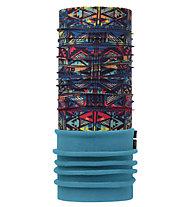 Buff Adonai Multi Polar - Multifunktionstuch, Blue