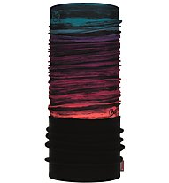Buff Polar - Multifunktionstuch, Black/Multicolor
