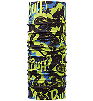 Buff Air Cross Original - Scaldacollo trekking - bambino, Multicolor