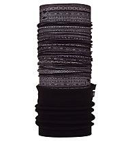 Buff Polar Anira Graphite - Multifunktionstuch, Dark Grey