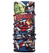 Buff Avengers Time Polar - Multifunktionstuch - Jungen, Multicolor
