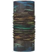 Buff Barckground - Multifunktionstuch, Multicolor