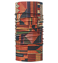 Buff Congo - Scaldacollo trekking, Multicolor