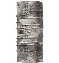 Buff Coolnet UV+ - Multifunktionstuch Wandern, Grey
