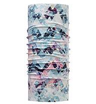 Buff Coolnet UV+® - Hals- und Nackenwärmer, Light Blue