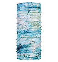 Buff Coolnet UV+® - Hals- und Nackenwärmer, Blue