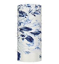 Buff Coolnet UV+® - Halswärmer, White/Blue