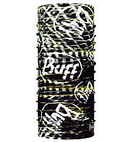 Buff Coolnet UV+® - scaldacollo, Black