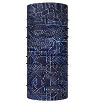 Buff CoolNet UV+® - Kinder-Hals- und Nackenwärmer, Blue