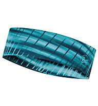 Buff CoolNet UV+® Slim - Stirnband, Green