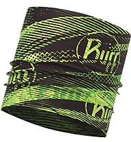 Buff CoolNet UV+ Multifunctional - Stirnband, Green/Black