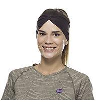 Buff CoolNet UV+® Tapered - Stirnband, Black