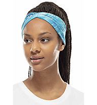 Buff Coolnet UV+® Tapered - paraorecchie, Blue