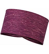 Buff Coolnet UV+® Tapered - Stirnband, Dark Red