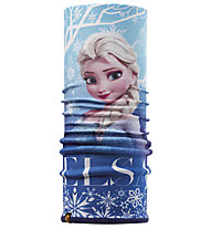 Buff Frozen Elsa - Scaldacollo trekking - bambina, Multicolor