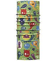 Buff Funny Monsters Multi - Multifunktionstuch - Kinder, Multicolor