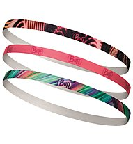 Buff Hairband - Haarband-Set, Multicolor/Pink/Black