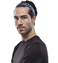 Buff Hairband - Haarband-Set, Blue/Black/Grey