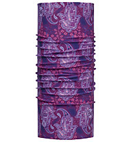 Buff Hamsa Purlple Insect - Multifunktionstuch, Purple