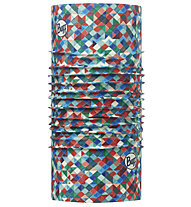 Buff Harlekin Multi Slim Multifunktionstuch, Multicolor