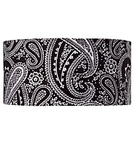 Buff Cail - Multifuntkionstuch, Black