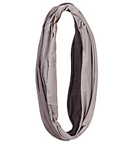 Buff Infinity Organic Cotton Buff Moonless Gradient, Light Grey