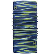 Buff Kenney Blue Slim Multifunktionstuch, Blue