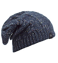 Buff Knitted Hat Gymmer, Denim