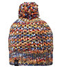 Buff Knitted Hat Margo Damen, Orange