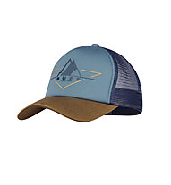 Buff Lifestyle Trucker - Herrenkappe, Blue
