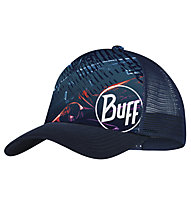 Buff Lifestyle Trucker - cappellino - uomo, Blue