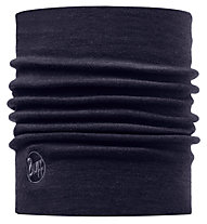 Buff Merino Wool Thermal Neckwarmer Buff Denim, Denim