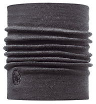 Buff Merino Wool Thermal Grey - Multifunktionstuch, Grey